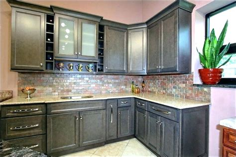 diy gray stained kitchen cabinets kitchen decoration blue stained cabinets mexican cobalt