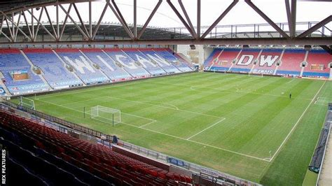 Barnsley to address Wigan Athletic appeal hearing against ...