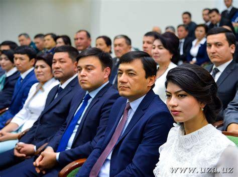 The Uzbeks