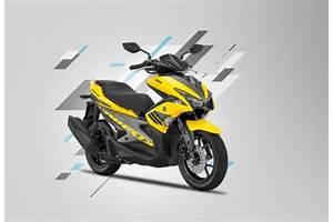 Yamaha Aerox 155vva Price  Spec  Reviews  U0026 Promo For