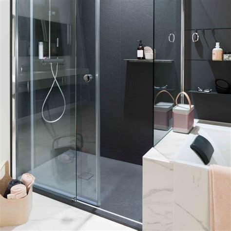 Douche à L'italienne  20 Modèles à Découvrir  Côté Maison