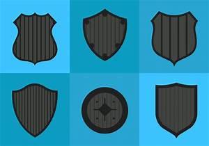 Shield Shapes Vectors - Download Free Vector Art, Stock ...