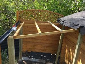 Gartenhaus Heizung Selber Bauen : gartenhaus schleppdach selber bauen my blog ~ Michelbontemps.com Haus und Dekorationen