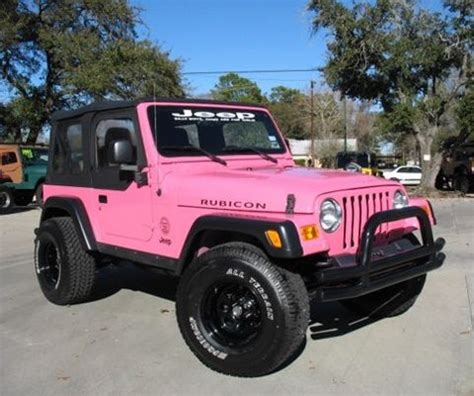 pink jeep liberty pink jeep i