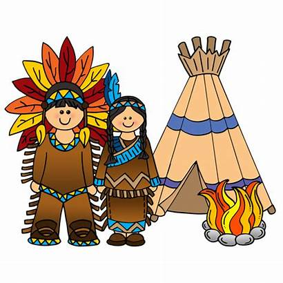 Clipart Indian American Native Tribe Clipground