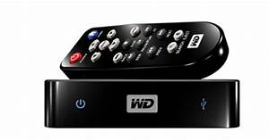 Wd Tv Mini Loses Full Hd  But Remains A Handy Media Player