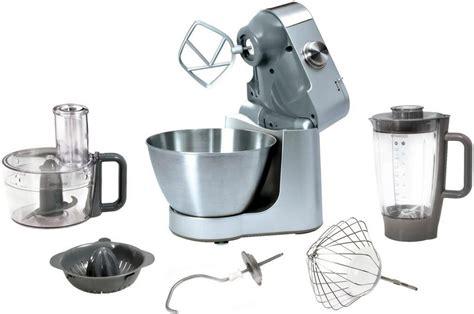 Kenwood Küchenmaschine Prospero Km283, 900 W, 4,3 L Schüssel Online Kaufen