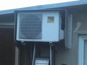 Klimaanlage Für Wohnung : split klimaanlage der klima allrounder an der hauswand ~ Markanthonyermac.com Haus und Dekorationen