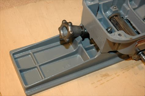 jointer stand plans  woodworking