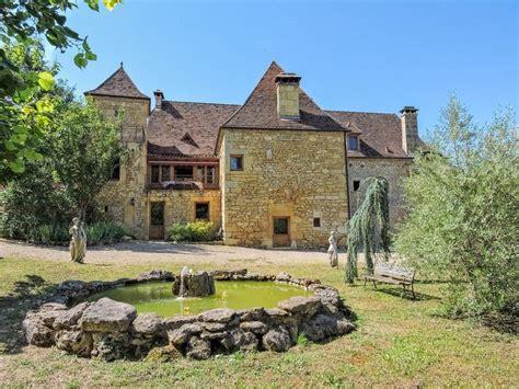 maison a vendre perigord noir maison 224 vendre en aquitaine dordogne montignac p 233 rigord noir demeure de charme avec