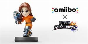 Mii Gunner Super Smash Bros Collection Nintendo