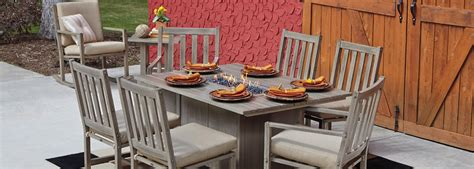 woodard woodlands collection usa outdoor furniture