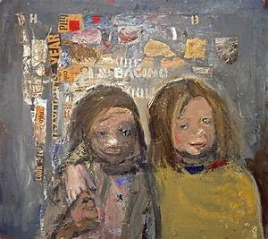 Joan Eardley revisited in major retrospective exhibition ...