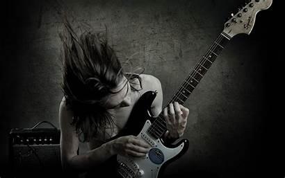 Guitar Metal Squier Player Guitarrista Guitarristas Wallpapers