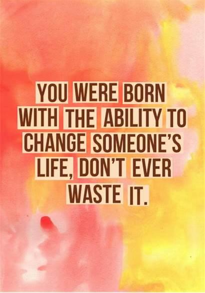 Change Someone Own Words Wisdom Dana Help
