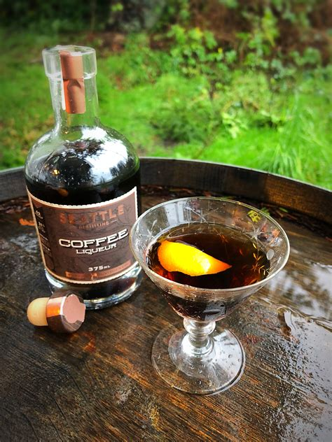 Sometimes at brunch you can't decide whether you want a cup of the good news is that you don't have to pick—brunch is the perfect excuse to put coffee (or coffee liqueur) straight into your cocktail. Inspired Winter Cocktail Recipes With 9 Coffee Liqueurs - Daily Coffee News by Roast ...