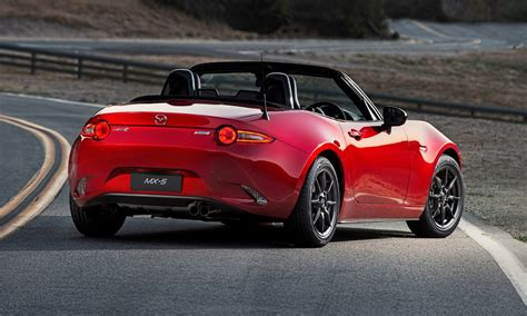 Mazda roadster Photo and Video Review. Comments.