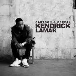 Kendrick Lamar Ep Album Cover | www.pixshark.com - Images ...