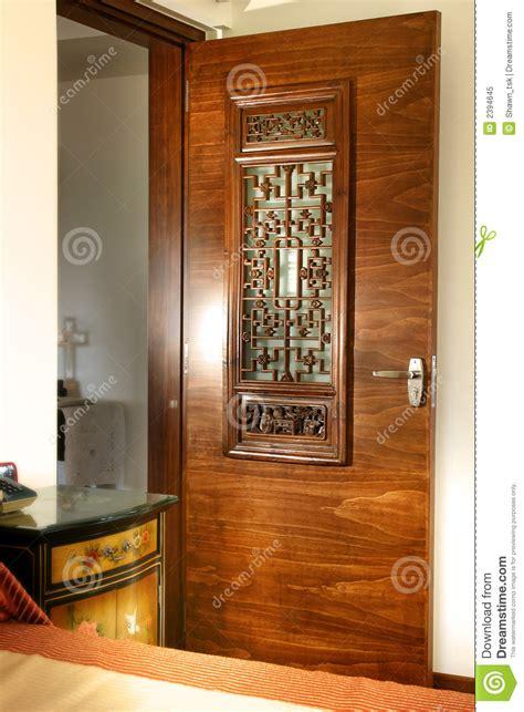 interior design door panel royalty  stock photo image