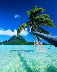 World Visits: Bora Bora Island Paradise On The Earth ...