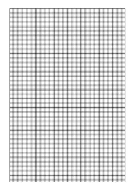 mm  mm bold graph paper printable