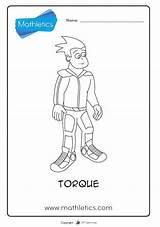 Coloring Pages Memes Mathletics Colouring Printables Printable Meme Templates Torque sketch template