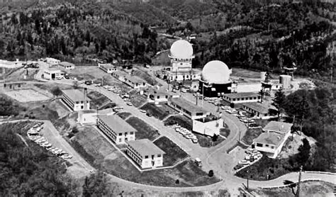 North Bend Air Force Station - FortWiki Historic U.S. and ...