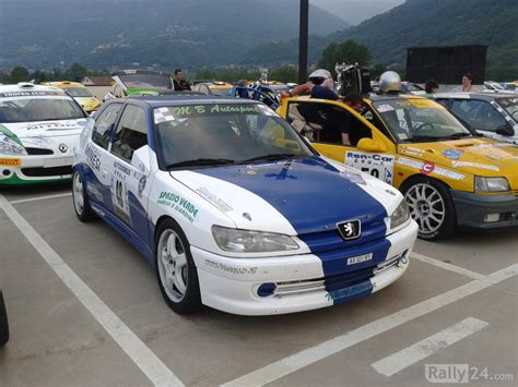 Peugeot Rally by Peugeot 306 Rallye Rally Cars For Sale