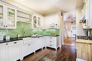 20 best colors for small kitchen design allstateloghomescom With kitchen colors with white cabinets with creating wall art