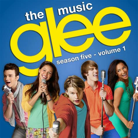 Glee Download Song's Glee, The Music Season Five, Volume 1