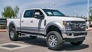 2017 Ford F-250 Tuscany Badlander Walkaround