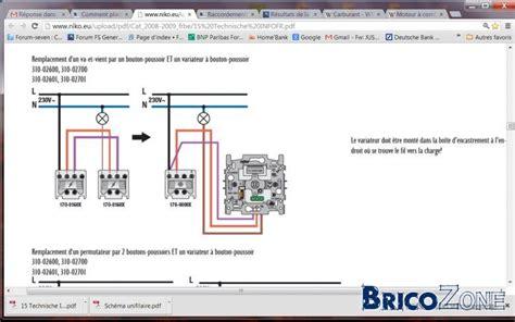 3 interrupteurs pour une le comment placer un variateur si deux interrupteurs pour une oule