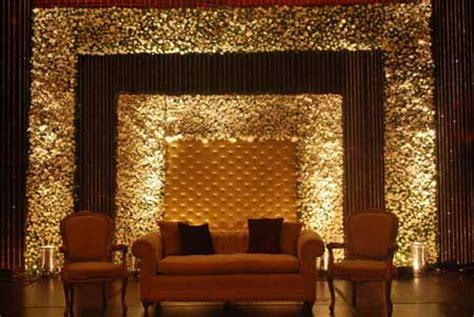 pakistani wedding stages