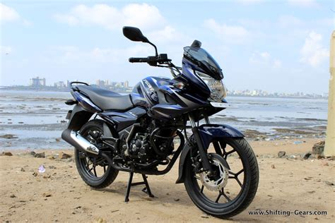 Bajaj Discover 150F: Ride Report   Shifting-Gears