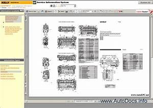 Caterpillar Sis  Stw  Et 2009a Parts Catalog Repair Manual