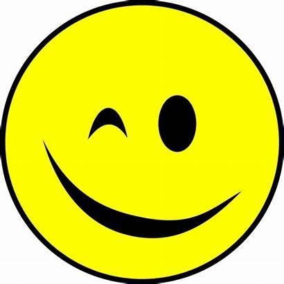Smiley Svg Winking Wikimedia Commons Wikipedia