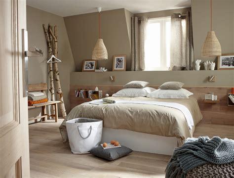 chambre taupe et beige decoration chambre taupe beige visuel 6