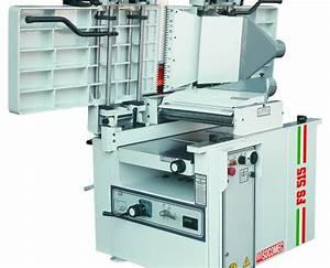 D2m Machine A Bois : raboteuse bois raboteuse a bois machines bois neuves ~ Dailycaller-alerts.com Idées de Décoration