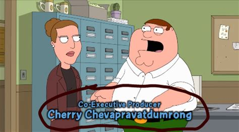 Animated Critic Blog  Peter Problems (family Guy