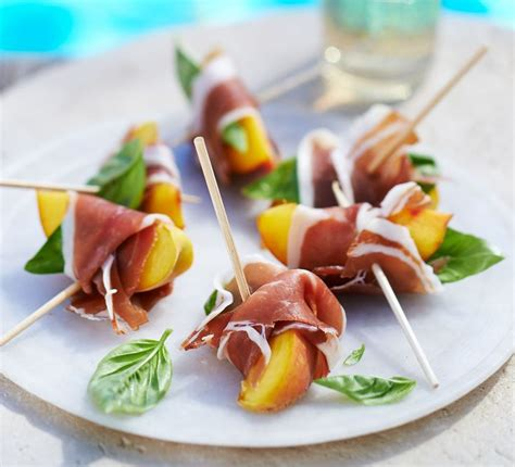 easy canape recipes uk 25 best ideas about canapes on antipasto