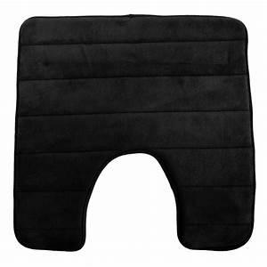 tapis de contour de toilette a memoire de forme br278 ebay With tapis de toilette