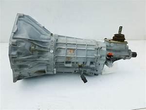 Tremec Tr3650   5 Speed Transmission