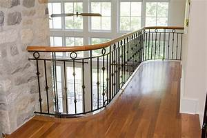 Garde Corps Escalier Interieur : balustre fer forg pour escalier yr35 jornalagora ~ Dailycaller-alerts.com Idées de Décoration