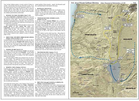 satellite bible atlas  william schlegel bibleplacescom