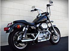 1998 HarleyDavidson XL1200S Sportster 1200 For Sale • J&M