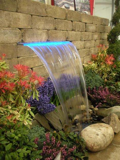 outdoor wall waterfall best 25 outdoor wall fountains ideas on pinterest wall fountains contemporary outdoor