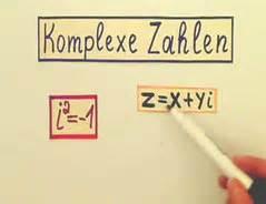 Nullstellen Berechnen Komplexe Zahlen : video komplexe zahlen gleichungen damit l sen sie so ~ Themetempest.com Abrechnung
