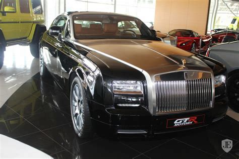 Roll Royce Phantom For Sale by 2016 Rolls Royce Phantom Coupe For Sale On Jamesedition