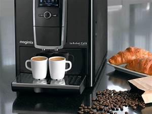 Machine À Moudre Le Café : bien choisir sa machine caf avec broyeur de grains ~ Melissatoandfro.com Idées de Décoration