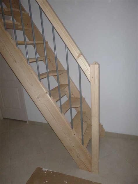 escalier a pas decale maison design hompot com